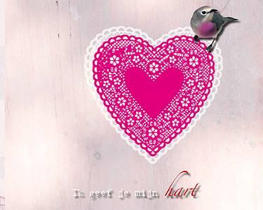 Liefdesrelatie ♥